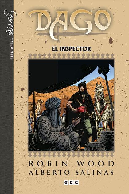 DAGO 7. EL INSPECTOR