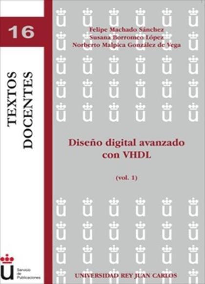 Diseño digital avanzado con VHDL