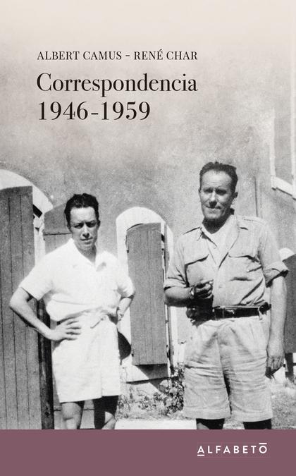 CORRESPONDENCIA 1946-1959.