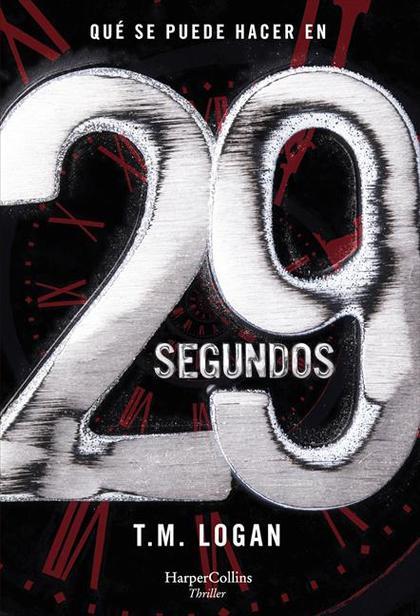 29 SEGUNDOS.