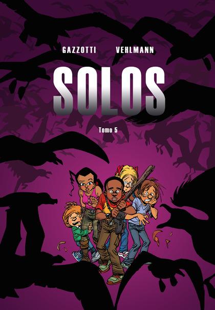 SOLOS 5.