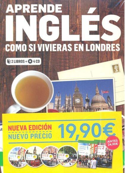 APRENDE INGLES COMO EN LONDRES