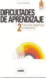 DIFICULTADES APRENDIZAJE 2