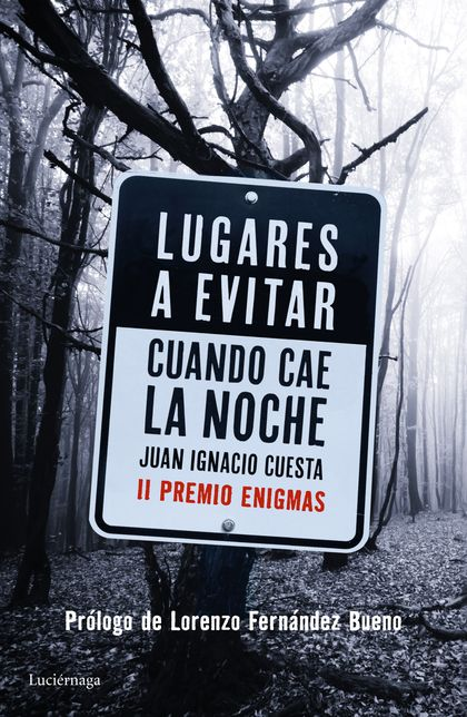 LUGARES A EVITAR CUANDO CAE LA NOCHE.