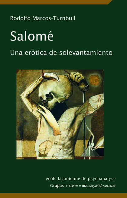 SALOM'. UNA ER¢TICA DE SOLEVANTAMIENTO