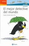 EL MEJOR DETECTIVE DEL MUNDO