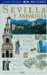 GUIAS VISUALES SEVILLA Y ANDALUCIA