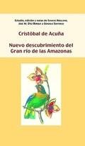 NUEVO DESCUBRIMIENTO DEL GRAN RÍO DE LAS AMAZONAS
