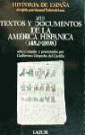 H. ESPAÑA XIII