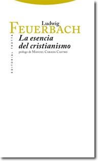 LA ESENCIA DEL CRISTIANISMO.