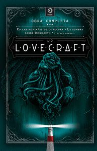 H.P. LOVECRAFT III