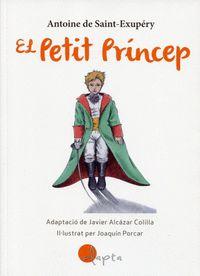 EL PETIT PRÍNCEP.