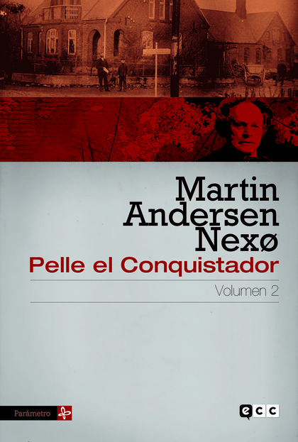 PELLE EL CONQUISTADOR VOLUMEN 2.