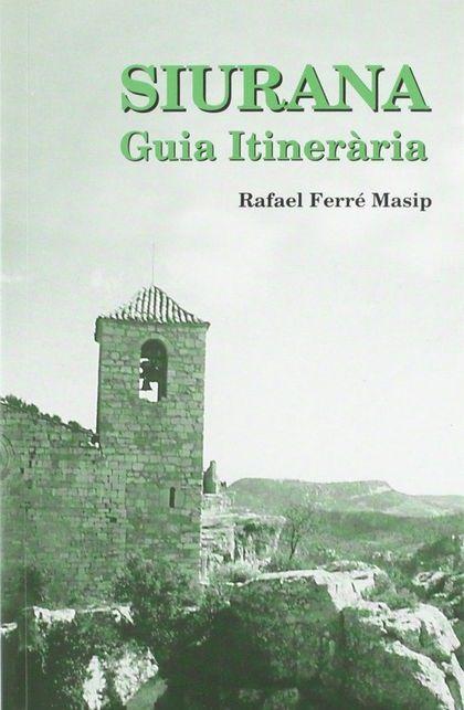 GUIA ITINERARIA SIURANA