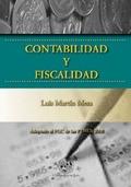 CONTABILIDAD Y FISCALIDAD : ADAPTADO AL PGC DE LAS PYMES, 2008