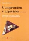 COMPRENSION Y EXPRESION