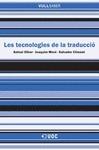 LES TECNOLOGIES DE LA TRADUCCIÓ
