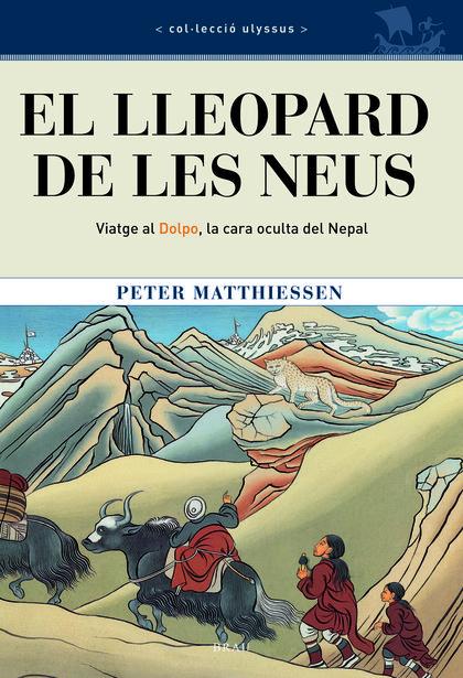 EL LLEOPARD DE LES NEUS                                                         VIATGE AL DOLPO