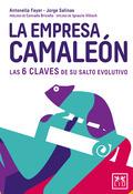 LA EMPRESA CAMALEÓN.