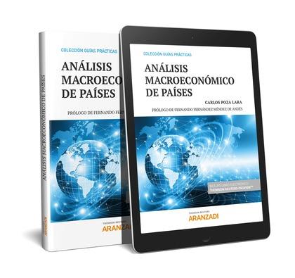 ANÁLISIS MACROECONÓMICO DE PAÍSES (DÚO).