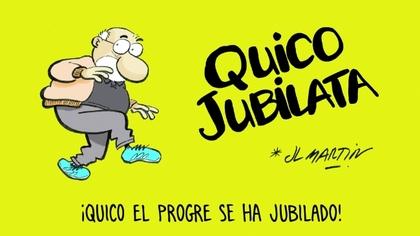 QUICO JUBILATA