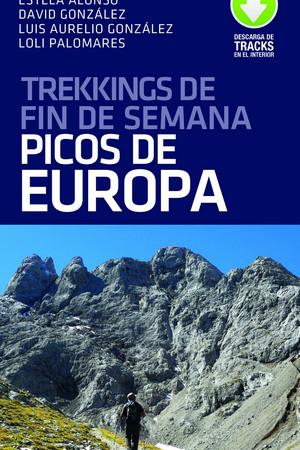 TREKKINGS DE FIN DE SEMANA POR LOS PICOS DE EUROPA.