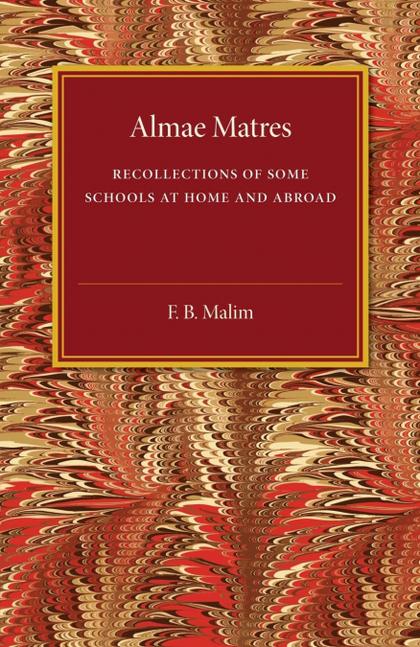 ALMAE MATRES