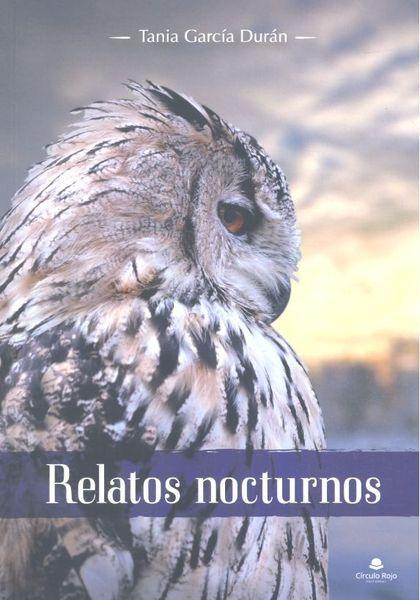RELATOS NOCTURNOS