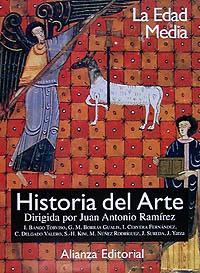 Historia del arte. 2. La Edad Media