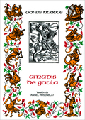 AMADIS DE GAULA ODRES