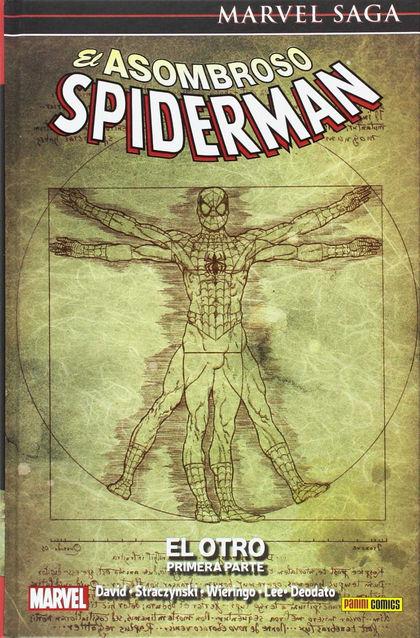 EL ASOMBROSO SPIDERMAN. EL OTRO: PRIMERA PARTE