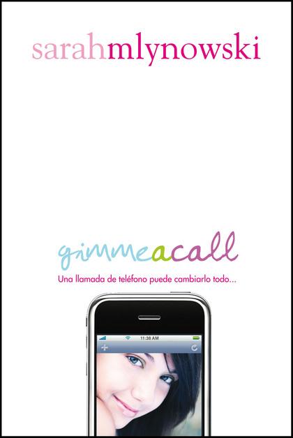 GIMME A CALL (DIGITAL)