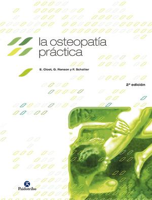 OSTEOPATIA PRACTICA,LA