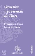 ORACIÓN Y PRESENCIA DE DIOS