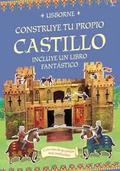 CONSTRUYE TU CASTILLO. INCLUYE UN LIBRO FANTÁSTICO