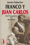 FRANCO Y JUAN CARLOS VT-37.
