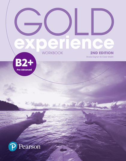 GOLD EXPERIENCE B2 GRAMMAR & VOCABULARY WB