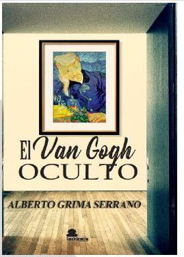 VAN GOGH OCULTO.