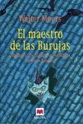 EL MAESTRO DE LAS BURUJAS : ALQUIMIA Y ARTE CULINARIO EN UNA MÁGICA NOVELA DE ZAMONIA