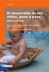 EL DESARROLLO DE LOS NIÑOS, PASO A PASO