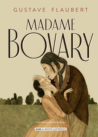 MADAME BOVARY (NUEVA EDICIÓN 2021).