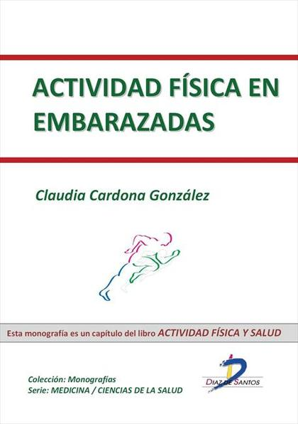 ACTIVIDAD FÍSICA EN EMBARAZADAS