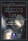 DICCIONARIO SIRIUS DE ASTRONOMÍA