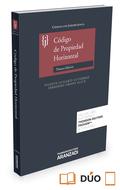 CÓDIGO DE PROPIEDAD HORIZONTAL CON JURISPRUDENCIA (PAPEL + E-BOOK).