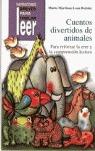 CUENTOS DIVERTIDOS DE ANIMALES: (PARA REFORZAR LA ´RR´)