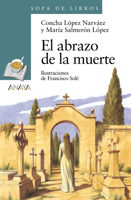 EL ABRAZO DE LA MUERTE.