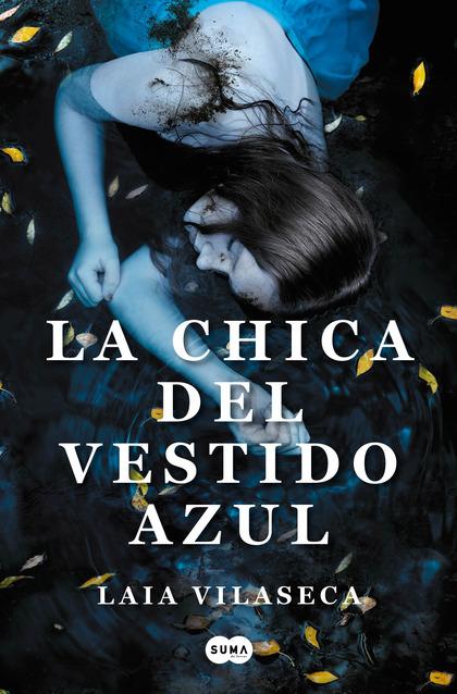 LA CHICA DEL VESTIDO AZUL.