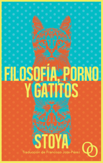 FILOSOFÍA, PORNO Y GATITOS (AVANCE).