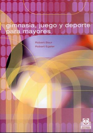 GIMNASIA JUEGO Y DEPORTE