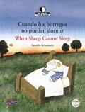 CUANDO LOS BORREGOS NO PUEDEN DORMIR / WHEN SHEEP CANNOT SLEEP.